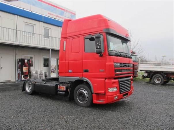 XF 95.430 SUPER SPACE , MANUÁL, foto 1 Užitkové a nákladní vozy, Nad 7,5 t | spěcháto.cz - bazar, inzerce zdarma