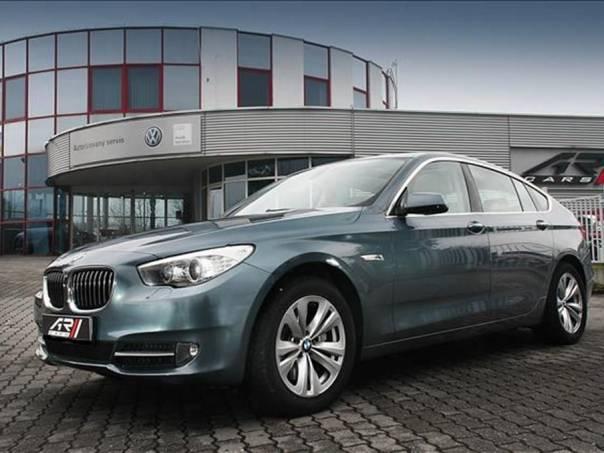 BMW Řada 5 Gran Turismo 530d, Ventilace, foto 1 Auto – moto , Automobily | spěcháto.cz - bazar, inzerce zdarma