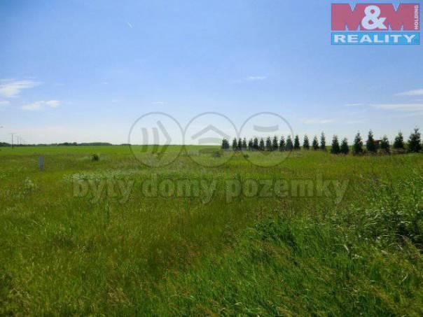 Prodej pozemku, Chorušice, foto 1 Reality, Pozemky | spěcháto.cz - bazar, inzerce