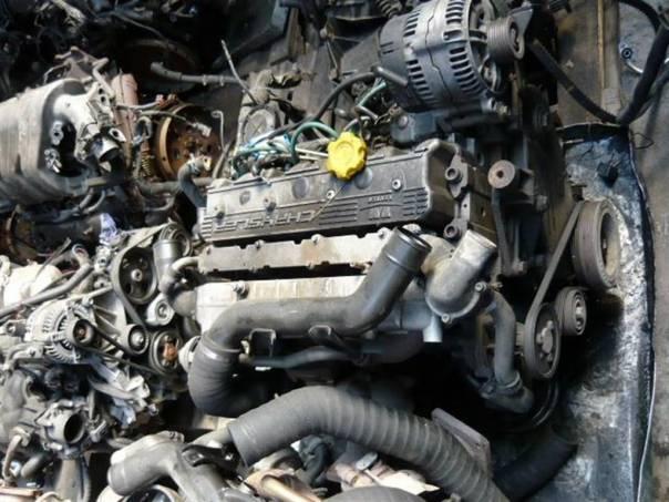 Chrysler Grand Voyager Motor 2,5 TDi, foto 1 Náhradní díly a příslušenství, Osobní vozy | spěcháto.cz - bazar, inzerce zdarma