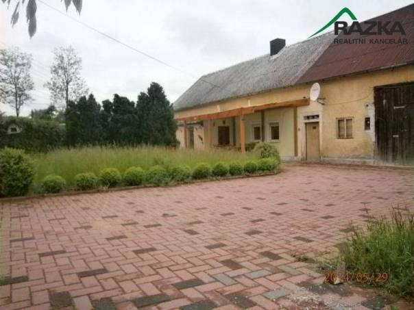 Prodej domu, Staré Sedlo - Darmyšl, foto 1 Reality, Domy na prodej | spěcháto.cz - bazar, inzerce