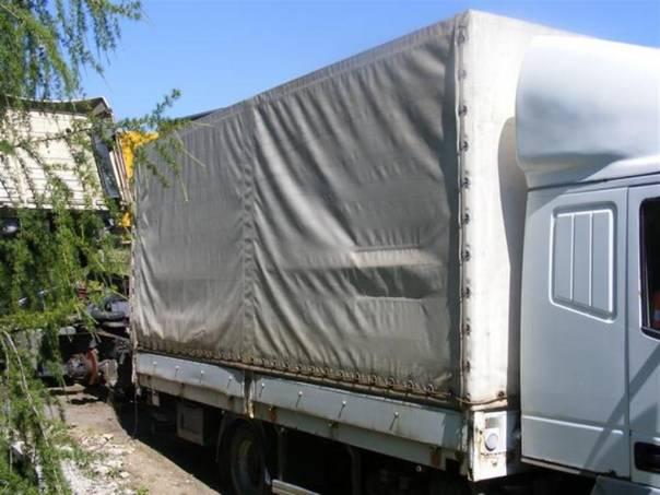 plachtové nástavby, foto 1 Náhradní díly a příslušenství, Ostatní | spěcháto.cz - bazar, inzerce zdarma