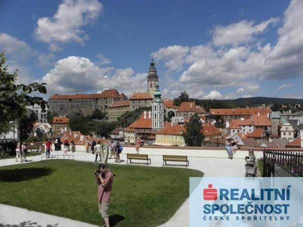 Pronájem nebytového prostoru, Český Krumlov - Horní Brána, foto 1 Reality, Nebytový prostor | spěcháto.cz - bazar, inzerce