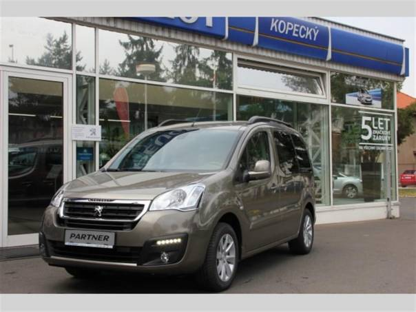 Peugeot  ALLURE 1.6 BlueHDi 100k Euro6, foto 1 Auto – moto , Automobily | spěcháto.cz - bazar, inzerce zdarma