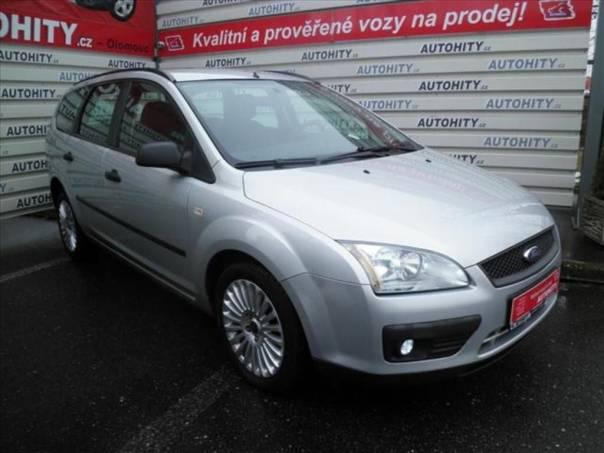 Ford Focus 1,8 TDCi,KLIMA, foto 1 Auto – moto , Automobily | spěcháto.cz - bazar, inzerce zdarma