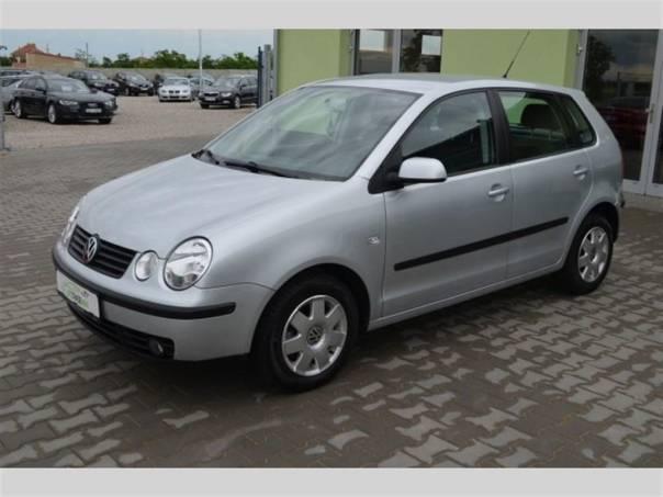 Volkswagen Polo 1.4 MPi  +KLIMA+   +55.000KM+, foto 1 Auto – moto , Automobily   spěcháto.cz - bazar, inzerce zdarma