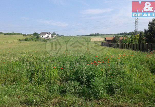 Prodej pozemku, Želešice, foto 1 Reality, Pozemky | spěcháto.cz - bazar, inzerce