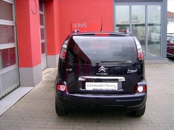 Citroën C3 Picasso 1.6 VTI  Exclusive, foto 1 Auto – moto , Automobily | spěcháto.cz - bazar, inzerce zdarma