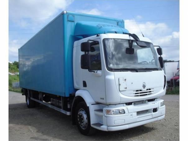 Renault  Midlum 18.280 DXi, foto 1 Užitkové a nákladní vozy, Do 7,5 t | spěcháto.cz - bazar, inzerce zdarma