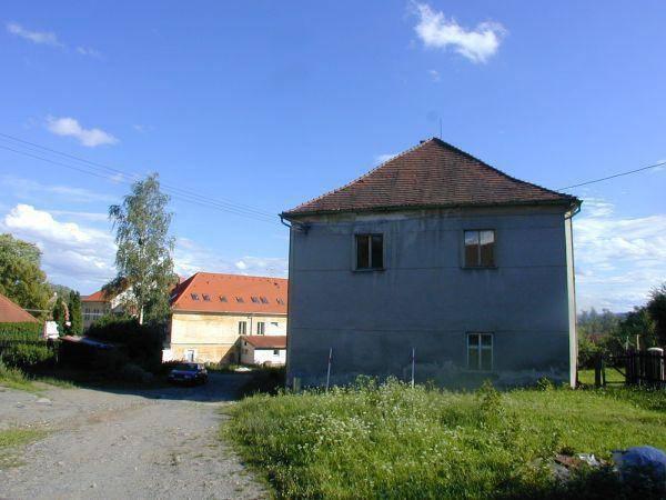 Prodej domu Atypický, Žinkovy, foto 1 Reality, Domy na prodej | spěcháto.cz - bazar, inzerce