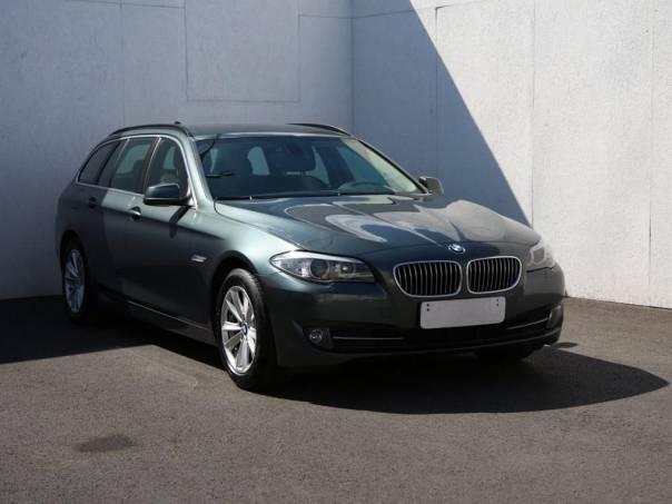 BMW Řada 5  2.0 d, Serv.kniha, foto 1 Auto – moto , Automobily | spěcháto.cz - bazar, inzerce zdarma