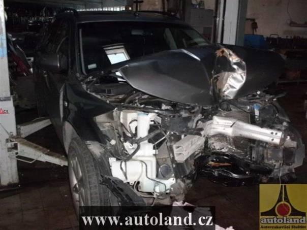 Nissan Murano 3,5, foto 1 Náhradní díly a příslušenství, Ostatní | spěcháto.cz - bazar, inzerce zdarma