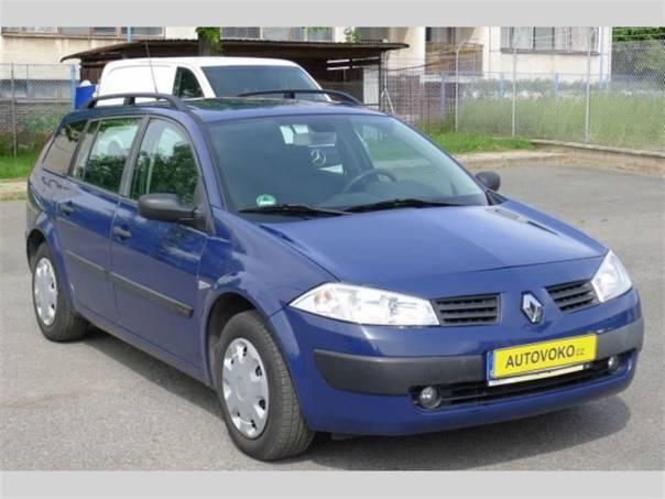 Renault Mégane 1.6 i 16V 83kW ***DPH***, foto 1 Auto – moto , Automobily | spěcháto.cz - bazar, inzerce zdarma