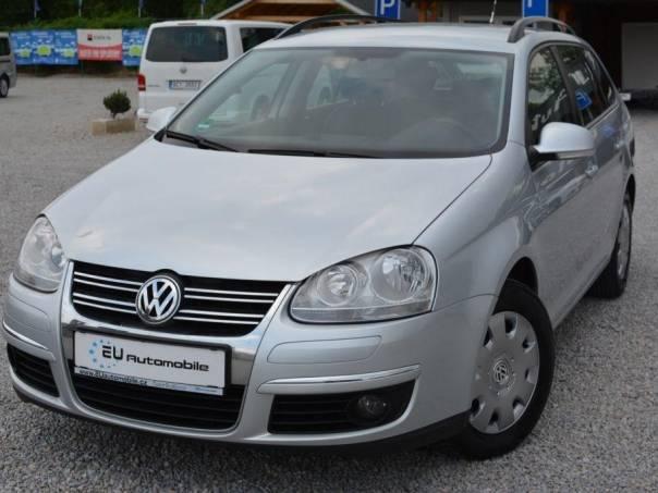 Volkswagen Golf 1.9 TDI Variant ZÁRUKA  1 ROK, foto 1 Auto – moto , Automobily | spěcháto.cz - bazar, inzerce zdarma