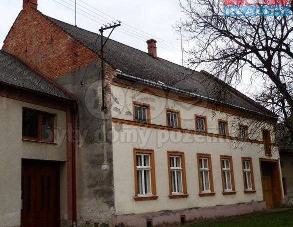 Prodej nebytového prostoru, Vlkoš, foto 1 Reality, Nebytový prostor | spěcháto.cz - bazar, inzerce