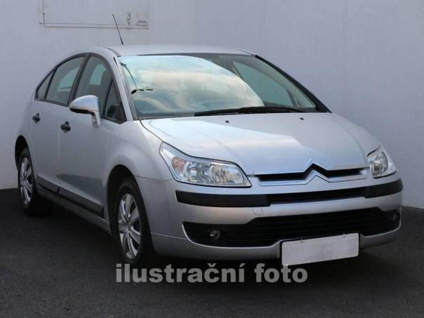 Citroën C4  1.4 i, foto 1 Auto – moto , Automobily | spěcháto.cz - bazar, inzerce zdarma