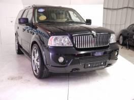 Lincoln Navigator 5.4 V8