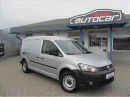 Volkswagen Caddy 1.6 TDI,Klima,ODPOČET,serviska , Užitkové a nákladní vozy, Do 7,5 t    spěcháto.cz - bazar, inzerce zdarma
