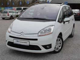 Citroën C4 Picasso Grand 1.6 HDI Airplay ZÁRUKA 1 ROK