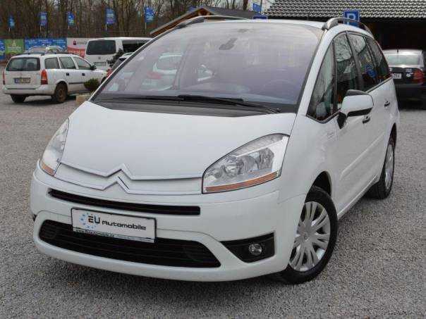 Citroën C4 Picasso Grand 1.6 HDI Airplay ZÁRUKA 1 ROK, foto 1 Auto – moto , Automobily | spěcháto.cz - bazar, inzerce zdarma