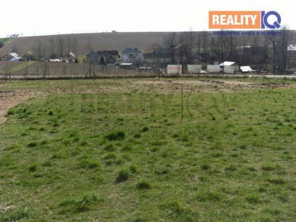Prodej pozemku, Stěbořice - Nový Dvůr, foto 1 Reality, Pozemky | spěcháto.cz - bazar, inzerce