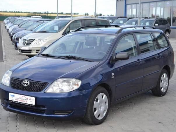 Toyota Corolla 2,0 D-4D, foto 1 Auto – moto , Automobily | spěcháto.cz - bazar, inzerce zdarma