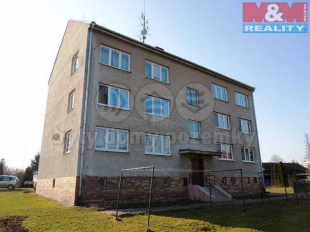 Prodej bytu 3+1, Albrechtice nad Vltavou, foto 1 Reality, Byty na prodej | spěcháto.cz - bazar, inzerce