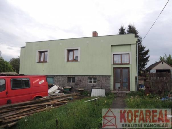 Prodej domu 3+1, Podlesí, foto 1 Reality, Domy na prodej | spěcháto.cz - bazar, inzerce