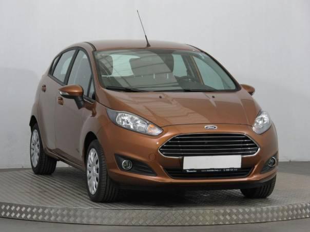 Ford Fiesta 1.25 16V, foto 1 Auto – moto , Automobily | spěcháto.cz - bazar, inzerce zdarma
