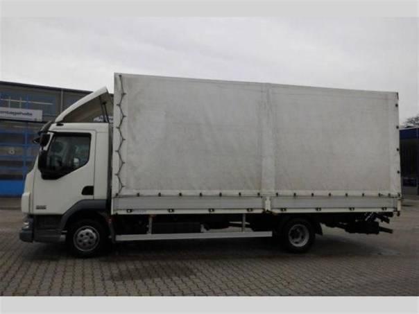LF 45.180 valník, foto 1 Užitkové a nákladní vozy, Nad 7,5 t | spěcháto.cz - bazar, inzerce zdarma