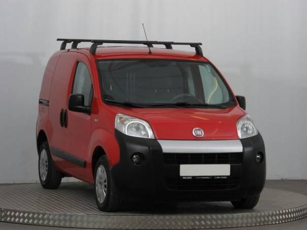 Fiat Fiorino 1.3 MultiJet, foto 1 Auto – moto , Automobily | spěcháto.cz - bazar, inzerce zdarma