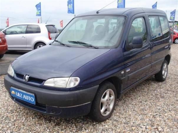 Peugeot Partner 2,0 HDI, foto 1 Užitkové a nákladní vozy, Do 7,5 t | spěcháto.cz - bazar, inzerce zdarma