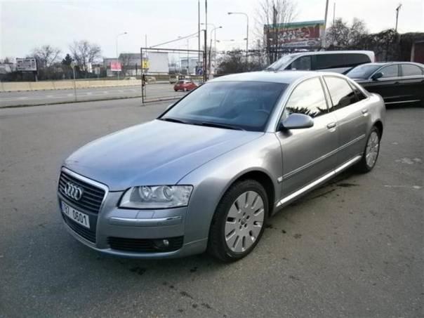 Audi A8 3,0 TDI, foto 1 Auto – moto , Automobily | spěcháto.cz - bazar, inzerce zdarma