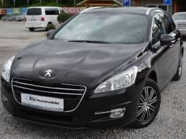 Peugeot 508 2.0 HDi SW ZÁRUKA 1 ROK