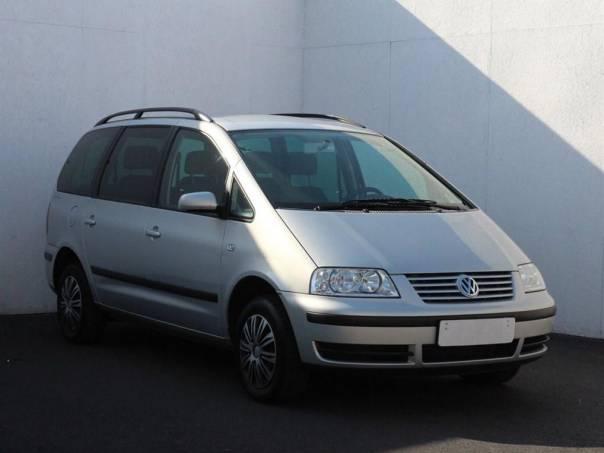 Volkswagen Sharan  1.9 TDI, Serv.kniha, foto 1 Auto – moto , Automobily | spěcháto.cz - bazar, inzerce zdarma