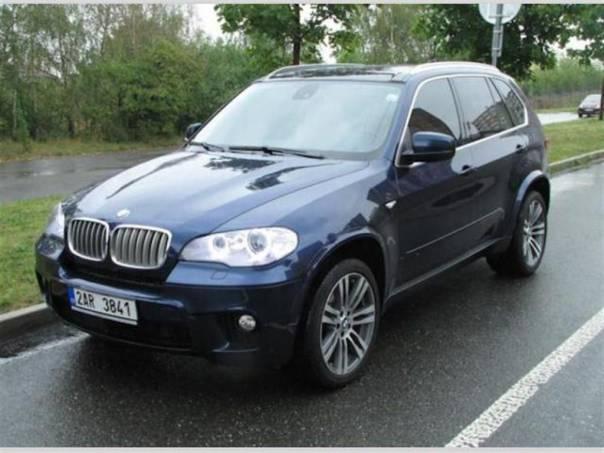 BMW X5 xDrive30d, Mpaket, referenční vozidlo, foto 1 Auto – moto , Automobily | spěcháto.cz - bazar, inzerce zdarma