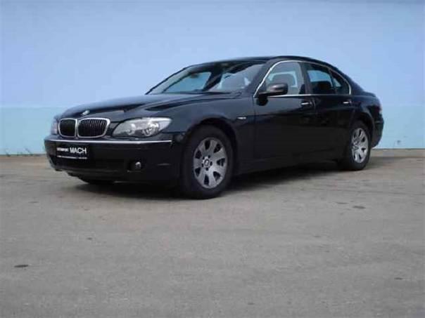 BMW Řada 7 3,0 Limousine (E65), foto 1 Auto – moto , Automobily | spěcháto.cz - bazar, inzerce zdarma