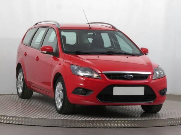 Ford Focus 1.6 TDCi, foto 1 Auto – moto , Automobily | spěcháto.cz - bazar, inzerce zdarma