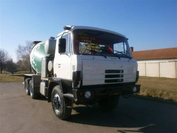 T815 P (ID 9240), foto 1 Užitkové a nákladní vozy, Nad 7,5 t | spěcháto.cz - bazar, inzerce zdarma