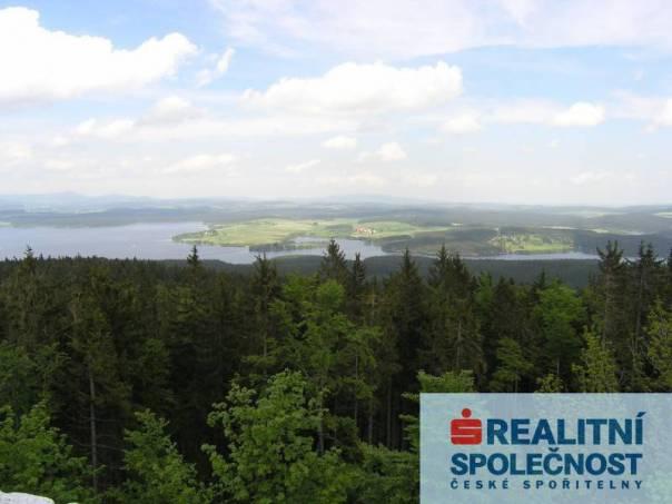 Prodej pozemku, Přední Výtoň, foto 1 Reality, Pozemky | spěcháto.cz - bazar, inzerce