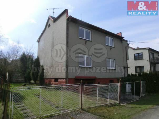 Prodej domu, Brušperk, foto 1 Reality, Domy na prodej   spěcháto.cz - bazar, inzerce