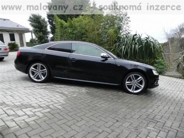 Audi S5 4,2 V8 FSI soukromý inzerát 260kW, foto 1 Auto – moto , Automobily | spěcháto.cz - bazar, inzerce zdarma