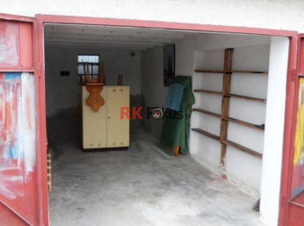 Prodej garáže, Třebíč, foto 1 Reality, Parkování, garáže | spěcháto.cz - bazar, inzerce