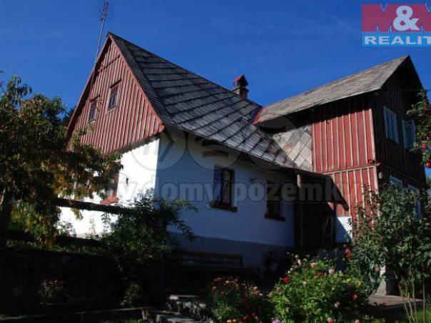 Prodej domu, Zlatá Olešnice, foto 1 Reality, Domy na prodej   spěcháto.cz - bazar, inzerce