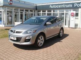 Mazda CX-7 2.2 diesel Revolution HIGH