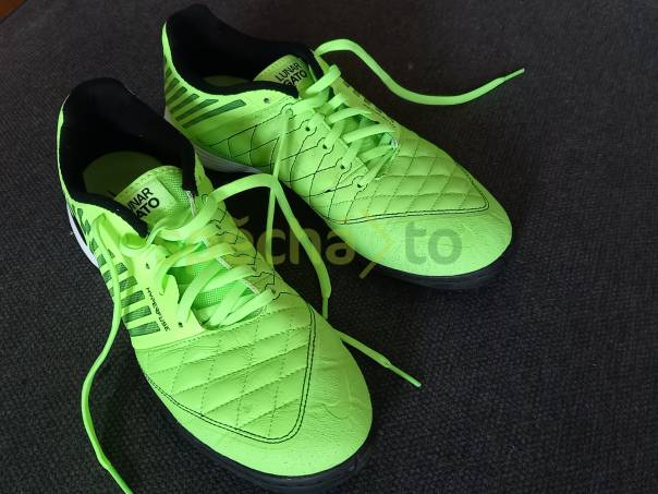 Prodám nové sálové kopačky Nike LUNAR GATO II, foto 1 Móda a zdraví, Pánská obuv | spěcháto.cz - bazar, inzerce zdarma