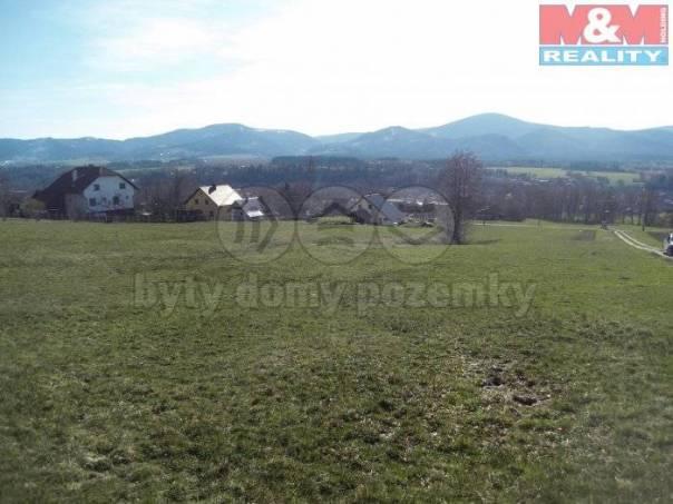Prodej pozemku, Hrádek, foto 1 Reality, Pozemky | spěcháto.cz - bazar, inzerce