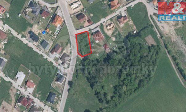 Prodej pozemku, Tymákov, foto 1 Reality, Pozemky | spěcháto.cz - bazar, inzerce