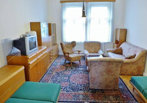 Pronájem bytu 1+1, Praha - Vršovice, foto 1 Reality, Byty k pronájmu | spěcháto.cz - bazar, inzerce