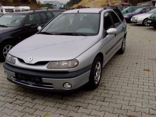 Renault Laguna 1.6 16V combi, foto 1 Auto – moto , Automobily | spěcháto.cz - bazar, inzerce zdarma